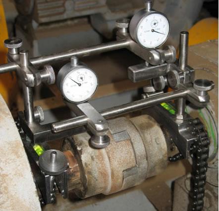 RITE-Align Dial Indicator Alignment Kit
